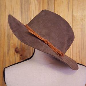 David & Young Panama Hat